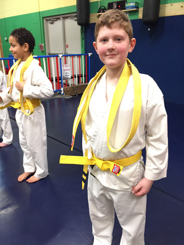kids martial arts and karate